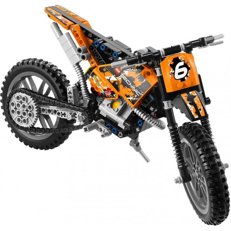 motocross bike gebraucht 42007 online kaufen in der schweiz. Black Bedroom Furniture Sets. Home Design Ideas